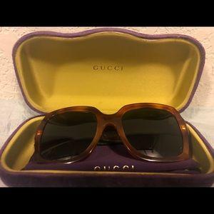✨AUTHENTIC✨ Gucci sunglasses